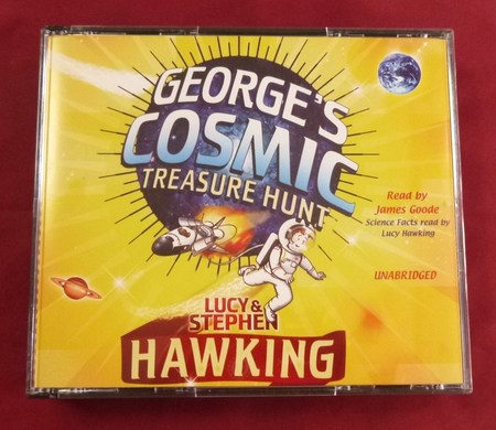 2 GEORGE'S COSMIC TREASURE HUNT CD.JPG