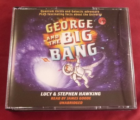3 GEORGE AND THE BIG BANG CD.JPG