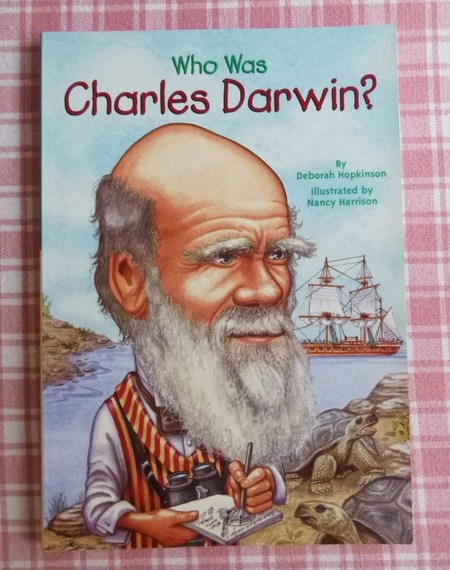 Who Was Chales Darwin.JPG